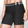 HeatGear Armour Mid Shorts Women
