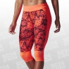 Supernova Graphic 3/4 Tight Women