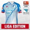 TSG 1899 Hoffenheim Home Jersey 2015/2016