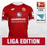 FSV Mainz 05 Home Jersey 2015/2016