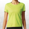 Climacool Short Sleeve Tee Women