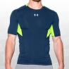 HeatGear CoolSwitch Compression SS Tee