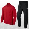 Academy 16 Woven Tracksuit 2