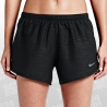 Tempo Modern Embossed Short Women