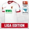 FC Augsburg Home Trikot 2016/2017