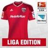FC Ingolstadt Home Jersey 2016/2017