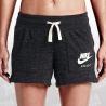 Sportswear Vintage Short Women