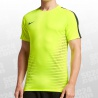 CR7 Dry Squad SS Training Top