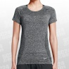 Dri-FIT Knit Short Sleeve Tee Women