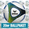 Hybrid Training 30er Ballpaket