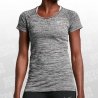 Dri-FIT Knit Top SS Women