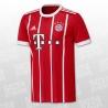 FC Bayern Home Jersey 2017/2018 Junior