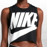 Sportswear Essential Crop Tank Women