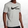 Training Swoosh Tee