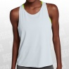 Breathe Loose Reversible Tank Women