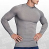 Pro Compression Mock LS Top