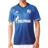 FC Schalke 04 Home Jersey 2017/2018