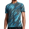 Breathe Tailwind Graphic SS Top