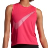 Dry City Core Tank Women