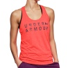 Threadborne Training Graphic Twist Tank Top Women
