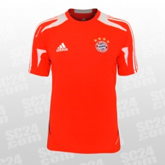 <strong><u>FC Bayern Training Jersey</u></strong>