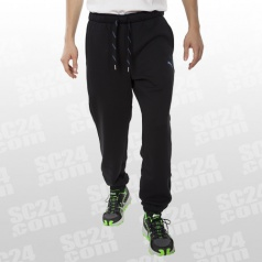 Logo Pants Fleece closed