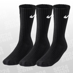 3PPK Cotton Crew Sock