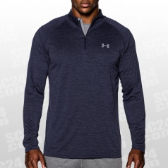 Tech 1/4 Zip Longsleeve