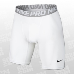 Pro Compression 6 inch Short