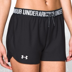 Play Up Shorts Women