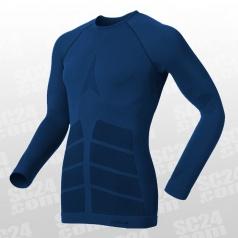 Shirt L/S Crew Neck Evolution Warm
