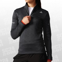 Climaheat 1/2 Zip Women