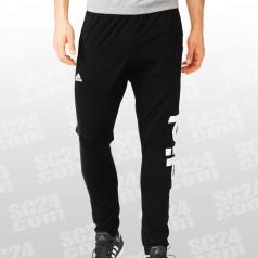 Essentials Linear Pant Tapered SJ
