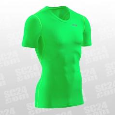 Wingtech Short Sleeves Shirt