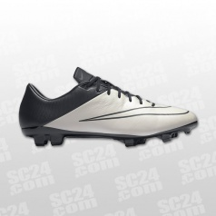 Mercurial Veloce II Leather FG