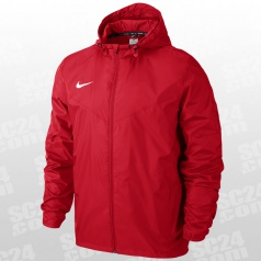 Team Sideline Rain Jacket