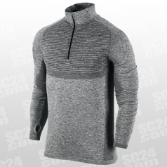 Dri-FIT Knit 1/2 Zip LS