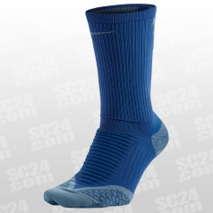 Elite Running Cushioned Crew Socks