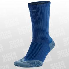Elite Running Cushioned Crew Socks