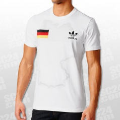Germany Tee