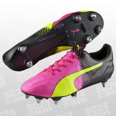 evoSPEED SL II Tricks Mixed SG
