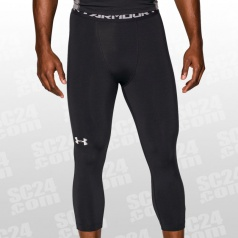 HeatGear Compression 3/4 Legging