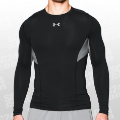 HeatGear CoolSwitch Compression LS