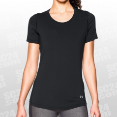 HeatGear CoolSwitch SS Tee Women