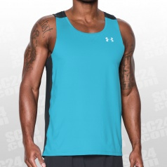 HeatGear CoolSwitch Run Singlet