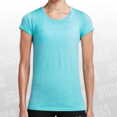 Dri-FIT Knit SS Shirt Women