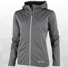 Hudson Softshelljacke Light Women