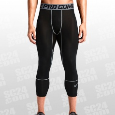 Pro Combat Hypercool Compression 3/4 Tights