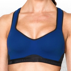 Alpha Plunge Bra Women