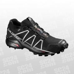 Speedcross 4 GTX